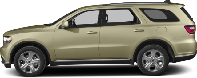 2016 Dodge Durango SUV Limited