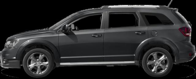 2016 Dodge Journey SUV Crossroad