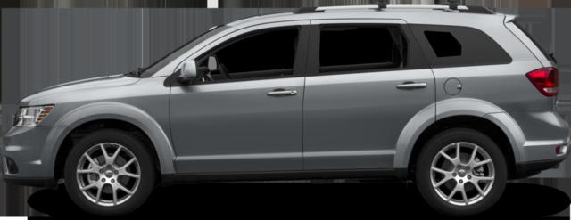 2016 Dodge Journey SUV R/T