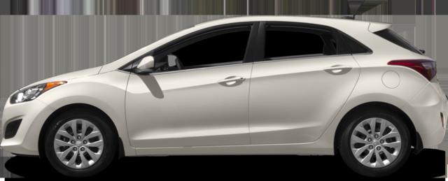 2016 Hyundai Elantra GT Hatchback L