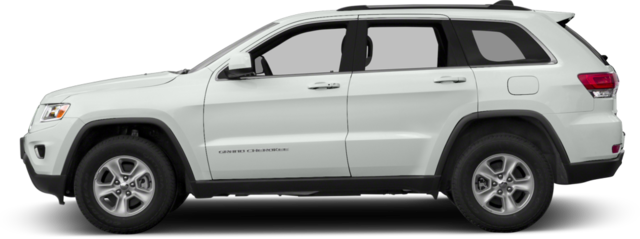2016 Jeep Grand Cherokee SUV Laredo