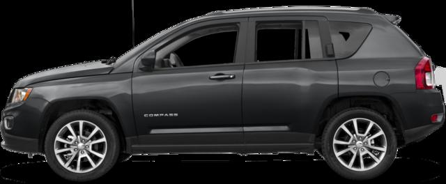 2016 Jeep Compass SUV Sport/North