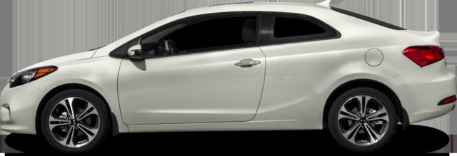 2016 Kia Forte Koup Coupe 1.6L SX