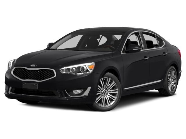 Superb An Updated Version Of Kiau0027s Excellent Sedan Is Coming Sometime This Month.  The 2017 Kia Cadenza Is A Great Looking Update To What Is An Already  Accomplished ...