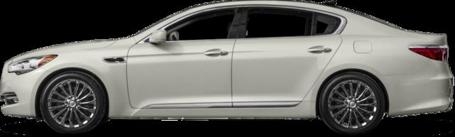 2016 Kia K900 Sedan Elite