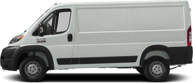 2016 Ram ProMaster 1500 Van Low Roof