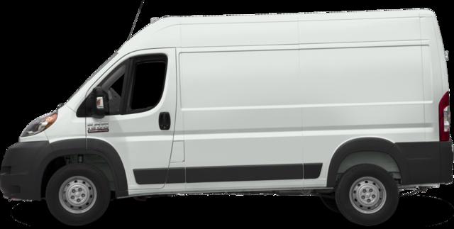 2016 Ram ProMaster 1500 Van