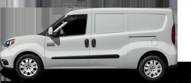 2016 Ram ProMaster City Van SLT