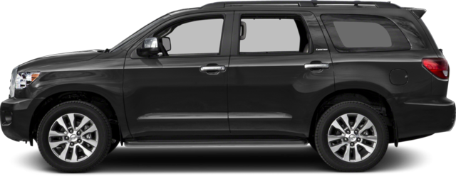 2016 Toyota Sequoia SUV Limited 5.7L V8