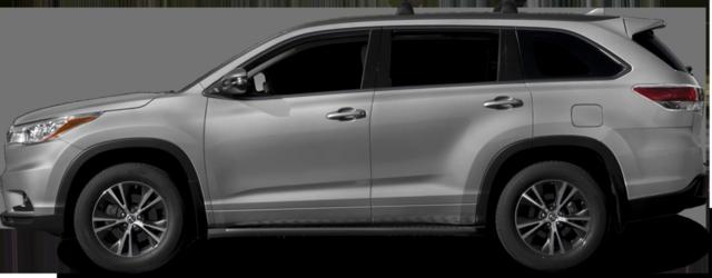 2016 Toyota Highlander SUV XLE