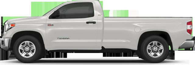 2016 Toyota Tundra Truck SR 5.7L V8