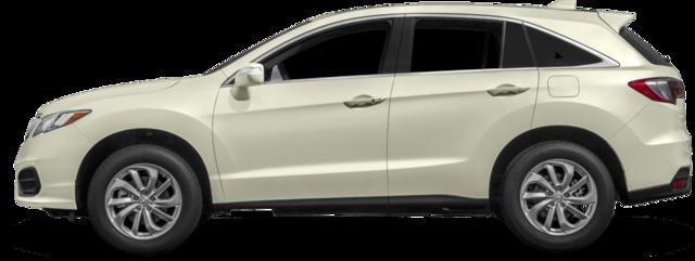 2017 Acura RDX SUV
