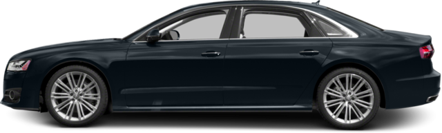 2017 Audi A8 Berline L 4.0T