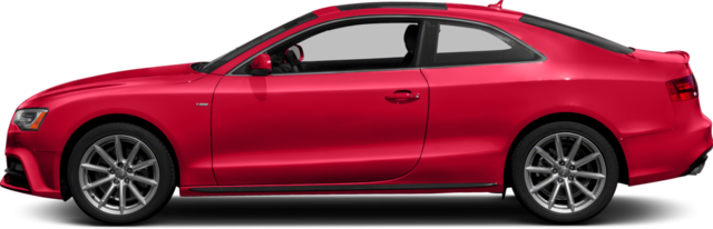 2017 Audi A5 Coupé 2.0T Progressiv