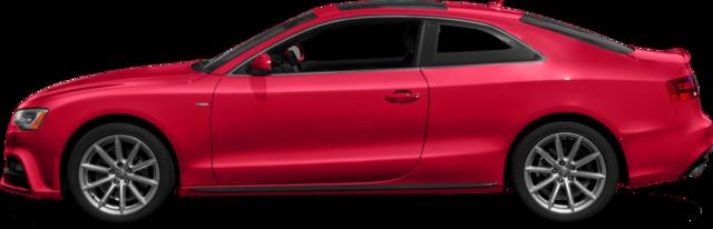 2017 Audi A5 Coupe 2.0T Progressiv