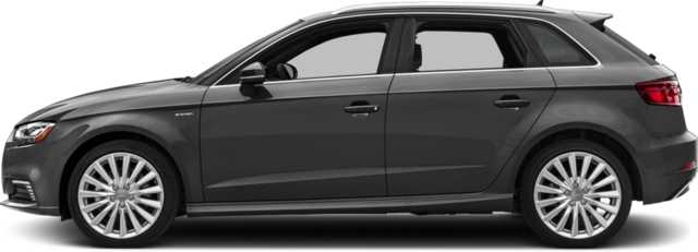 2017 Audi A3 e-tron Hatchback 1.4T Progressiv (S tronic)
