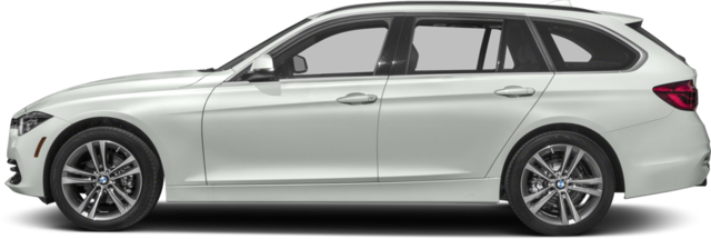 2017 BMW 330i Wagon xDrive Touring