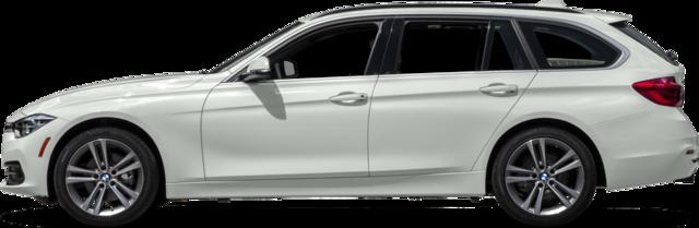 2017 BMW 328d Wagon xDrive Touring