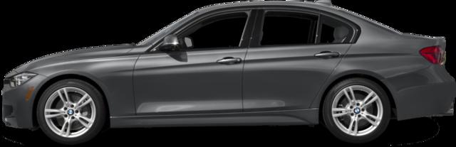 2017 BMW 340i Sedan xDrive