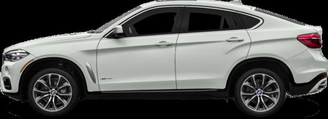2017 BMW X6 VUS xDrive35i