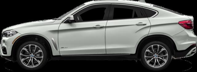 2017 BMW X6 SUV xDrive50i