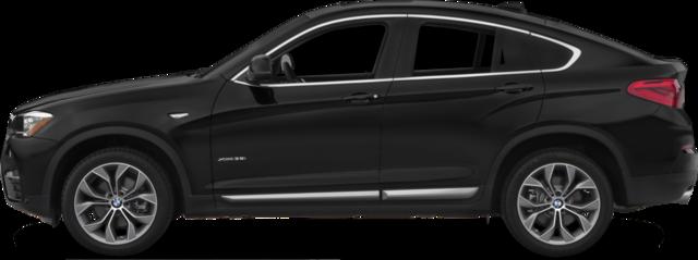2017 BMW X4 SUV xDrive28i