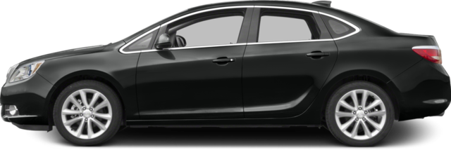2017 Buick Verano Berline