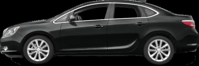2017 Buick Verano Berline Cuir