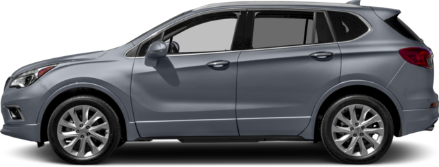 2017 Buick Envision SUV Premium II