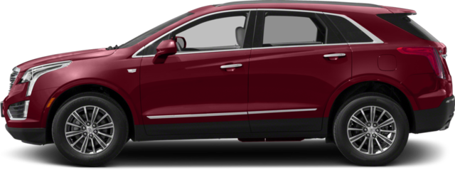 2017 CADILLAC XT5 SUV Premium Luxury