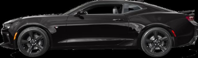 2017 Chevrolet Camaro Coupé 1SS
