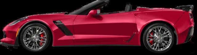 2017 Chevrolet Corvette Cabriolet Z06