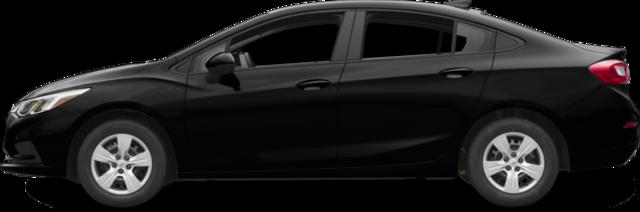 2017 Chevrolet Cruze Sedan LS Auto