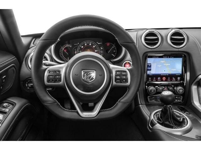 2017 Dodge Viper Coupe