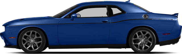 2017 Dodge Challenger Coupe SXT