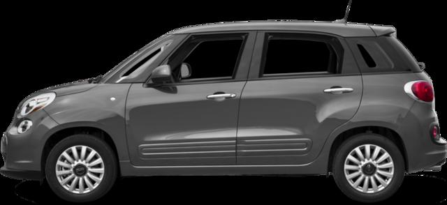 2017 FIAT 500L Hatchback Sport