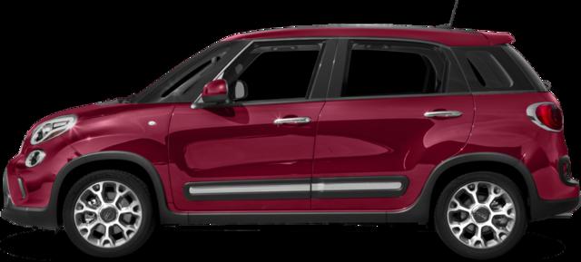 2017 FIAT 500L Hatchback Trekking