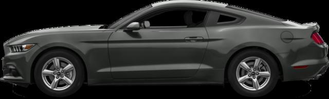2017 Ford Mustang Coupé Ecoboost haut niveau