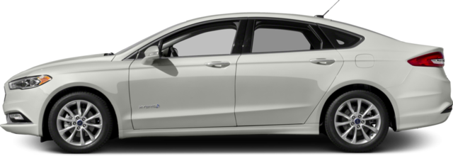 2017 Ford Fusion Hybrid Sedan S