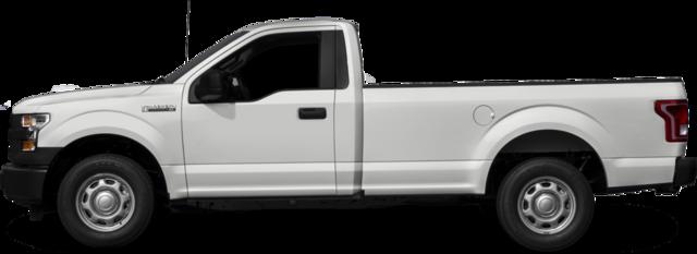 2017 Ford F-150 Truck XL