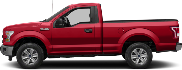 2017 Ford F-150 Truck XLT