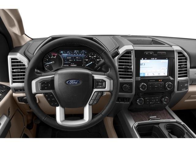 2017 Ford F-450 Truck