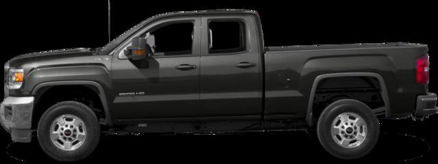2017 GMC Sierra 2500HD Camion de base