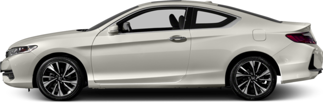 2017 Honda Accord Coupé EX avec Honda Sensing