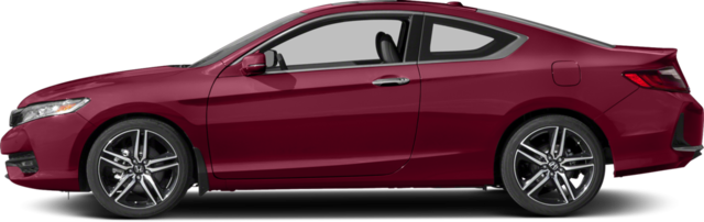 2017 Honda Accord Coupe Touring