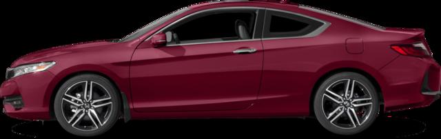 2017 Honda Accord Coupé Tourisme