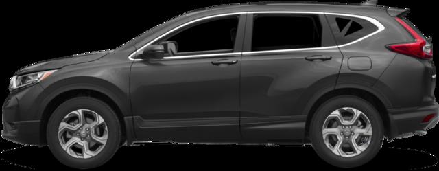 2017 Honda CR-V SUV EX