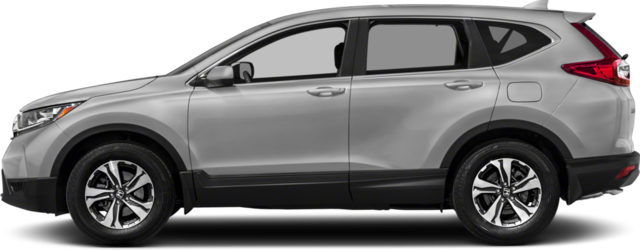 2017 Honda CR-V SUV LX