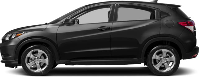 2017 Honda HR-V SUV LX