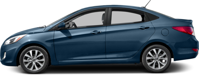 2017 Hyundai Accent Berline SE